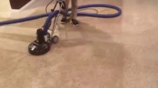Cleaning a Heavily Soiled Carpet In Vancouver, Washington
