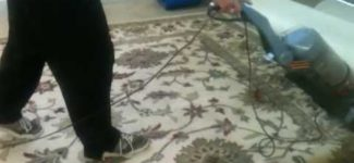 Lintons Oriental Rug Cleaning Vancouver Wa|Expert Area Rug Cleaning